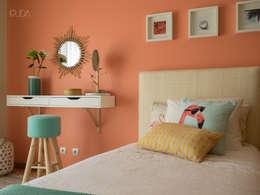 в . Автор – MUDA Home Design