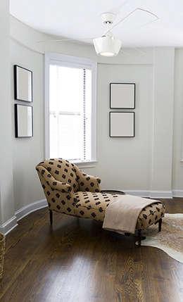 Livings de estilo moderno por LEDS-C4