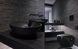moderne Badkamer door Boscolo