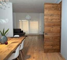 Consigli per la cura e la pulizia del parquet in casa for Pulizia parquet