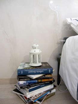 Dormitorios de estilo ecléctico de studio radicediuno