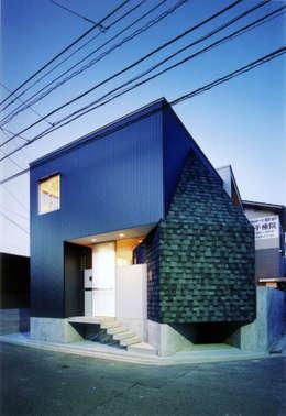 コトワリノイエ: Spell Design Worksが手掛けた家です。