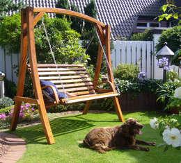Сад  в . Автор – edinger Fachmarkt GmbH