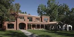 rustic Houses by Bórmida & Yanzón arquitectos