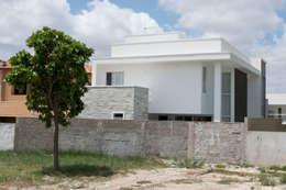 modern Houses by POCHE ARQUITETURA