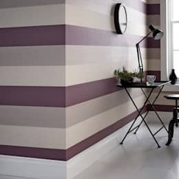 Walls & flooring تنفيذ Wallpaperking