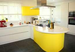 Luce mutfak&banyo – Luce mutfak&banyo: modern tarz Mutfak
