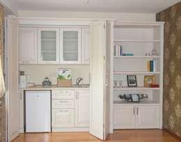 Projekty,  Kuchnia zaprojektowane przez Luce mutfak&banyo