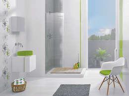 classic Bathroom by Ceramika Paradyż