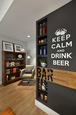 Cerveza c mo dise ar tu propia cervecer a en casa - Disenar mi propia casa ...