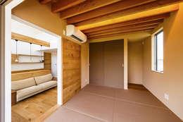 一級建築士事務所haus의  방