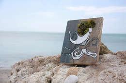 Le poulpe: Art de style  par Mousse Graffiti