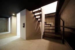 桃山台の家: SADOが手掛けたです。