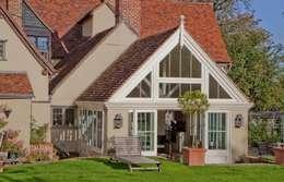 Зимние сады в . Автор – Westbury Garden Rooms
