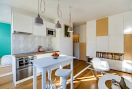 modern Kitchen by Meero