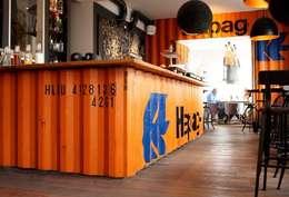 ร้านอาหาร by raphaeldesign