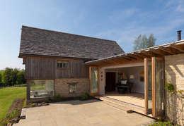 country Houses by Millar+Howard Workshop