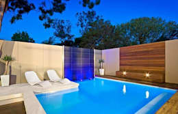 classic Pool by TADI Taller de arquitectura y diseño