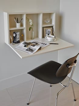 Concept Interior Design & Decoration Ltd의  거실
