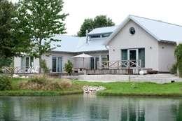 scandinavian Houses by raphaeldesign