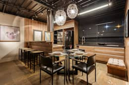 Nơi tổ chức sự kiện by cioli arquitetura e design