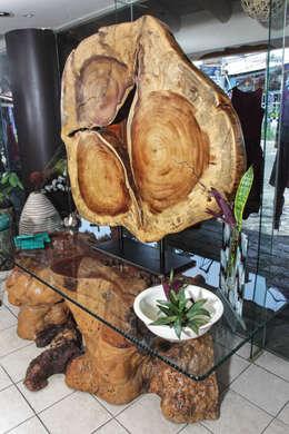 Escultura: Hogar de estilo  por Cenquizqui