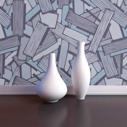 Paredes y pisos de estilo ecléctico por Interiors by Element