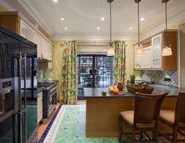 Кухня: Кухни в . Автор – Abwarten!