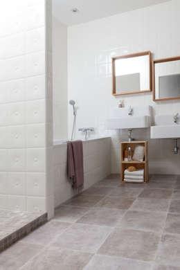 Il pvc per il pavimento di casa mai dire mai - Pavimento pvc bagno ...
