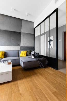 غرفة المعيشة تنفيذ Contractors