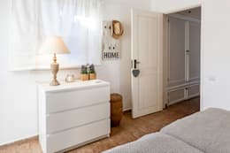 Dormitorios de estilo mediterraneo por Home Staging Factory