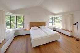 Projekty,  Basen zaprojektowane przez Haus Wieckin