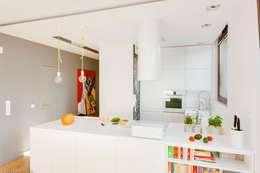 Cocinas de estilo minimalista por Le Pukka Concept Store