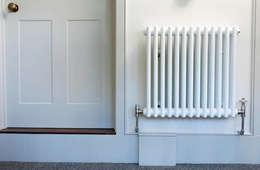 Corridor & hallway by Mr Central Heating
