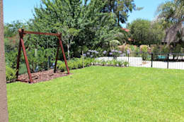 classic Garden by BAIRES GREEN