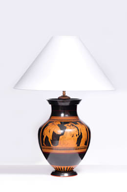 by Peter Woodland Lamps