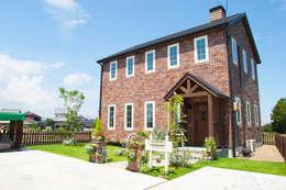 บ้านและที่อยู่อาศัย by 株式会社 盛匠
