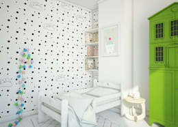 Humpty Dumpty Room Decoration의  아이방