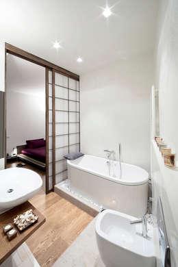 Badkamer en suite: wie wil dat nou niet?