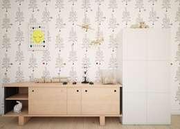 moderne Kinderzimmer von Humpty Dumpty Room Decoration