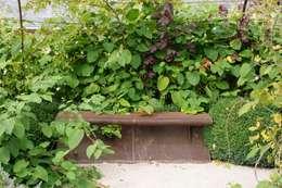 Сады в . Автор – Anna Paghera s.r.l. - Green Design
