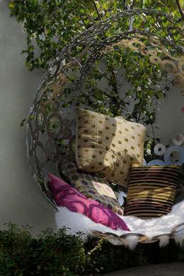 industriële Tuin door Anna Paghera s.r.l. - Green Design