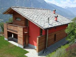 Rumah by Eddy Cretaz Architetttura