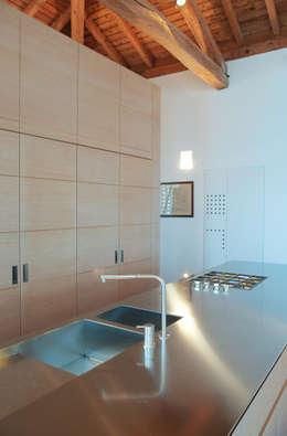 i top per cucine: quali materiali scegliere - Pianale Cucina