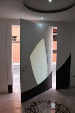 Windows & doors  by Domporte