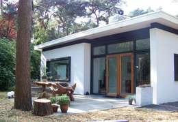 บ้านและที่อยู่อาศัย by Bureau MT