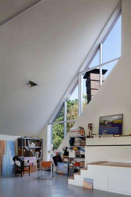 Villa Bergen:   door PP HP, Pleasant Places Happy People