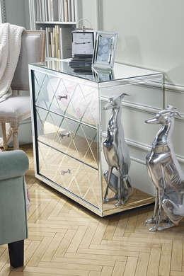 Projekty,  Garderoba zaprojektowane przez My Furniture