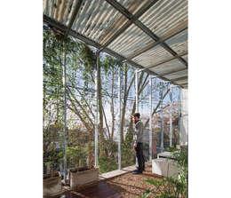 Projekty,  Okna zaprojektowane przez IR arquitectura
