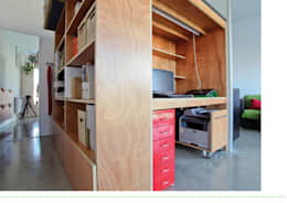 Bureau de style de style Moderne par Brigitte Hübner